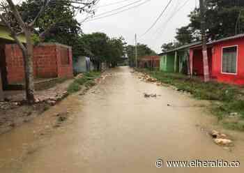 En video  San Estanislao de Kotska, al borde de una emergencia - El Heraldo (Colombia)