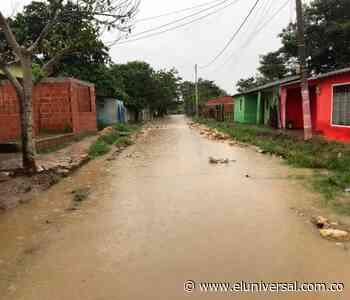 San Estanislao también está inundado   EL UNIVERSAL - Cartagena - El Universal - Colombia