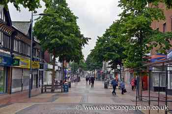Plans to transform Worksop into a 'buzzing and lively community' unveiled - Worksop Guardian