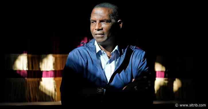Letter: The buffoonery of Burgess Owens