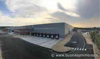 Fuveau : Imperial Fashion s'installe sur près de 6 500 m2 dans le Parc Saint-Charles de Barjane - Business Immo