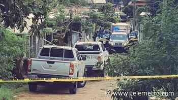 Se registra homicidio de una mujer por su expareja en Caimitillo - Telemetro