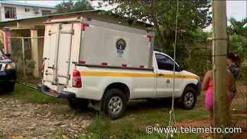 Mujer fue asesinada por su expareja en Caimitillo - Telemetro