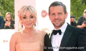 Call the Midwife star Helen George's birthday cake for boyfriend Jack Ashton is a work of art