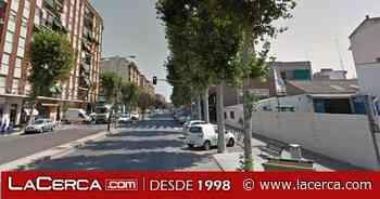 El cruce de la avenida Francisco Aguirre con la calle Francisco Pizarro de Talavera se regularizará - La Cerca
