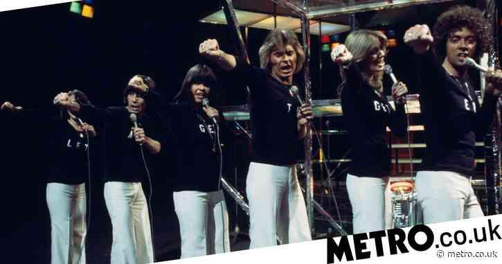 Guys 'n' Dolls singer Dominic Grant 'dies suddenly' aged 71