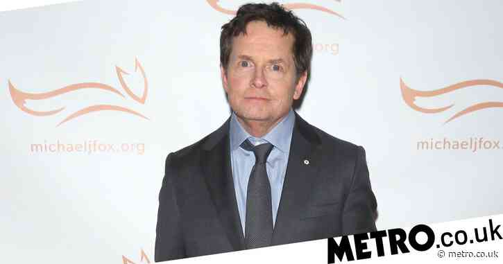 Michael J Fox says he 'doubled up on his drinking' when diagnosed with Parkinson's disease