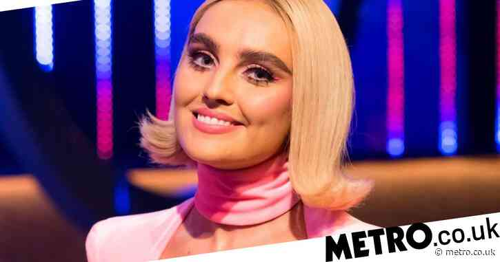 Little Mix's Perrie Edwards reveals very unfortunate X-rated mishap with an ex-boyfriend's dad