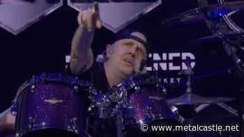 METALLICA's LARS ULRICH Grateful To Contact Fans Lively - MetalCastle
