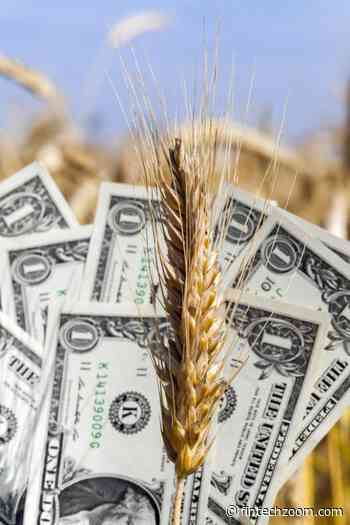 The week's lively costs finally escaped the wheat market - Fintech Zoom