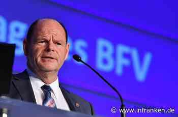 Trotz Einsparungen: BFV fehlen 2,5 Millionen Euro