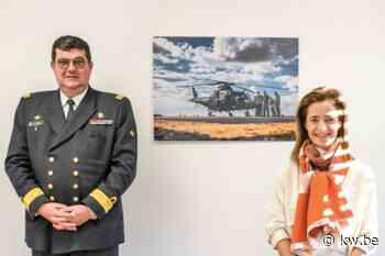 Hogeschool Vives en Marine bekijken mogelijke samenwerking