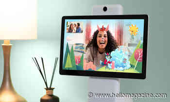 Facebook Portal has huge deals this Black Friday - get ready for those Xmas Day video chats