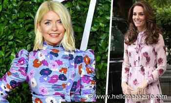 The Kate Spade Black Friday sale will have Kate Middleton & Holly Willoughby running