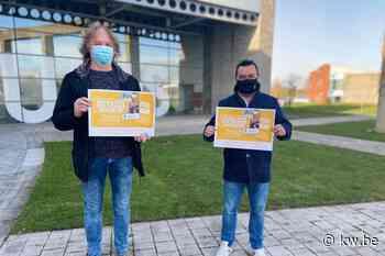 Stad Ieper organiseert kraslotenactie voor lokale handelaars