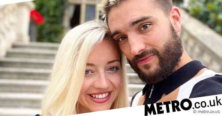Tom Parker's wife Kelsey reveals her extraordinary coping mechanism as husband battles terminal brain tumour
