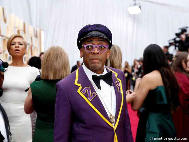 While you were sleeping: Schools. Holidays. And a musical from Spike Lee?