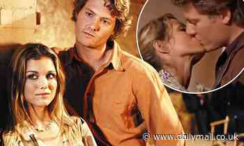 McLeod's Daughters actors Bridie Carter and Myles Pollard announce new project together