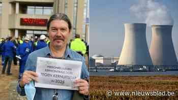 Engie Electrabel bereidt zich voor op kernuitstap in 2025: stakingen op komst in kerncentrale Doel?