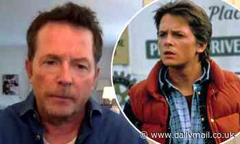 Michael J Fox quit alcohol two years after Parkinson's diagnosis