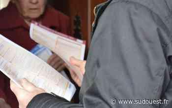 Martignas-sur-Jalle : Un recensement de la population est prévu début 2021 - Sud Ouest