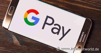 Google Pay mit vielen neuen Features