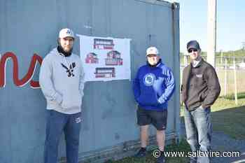 Pictou County Challenger Baseball plans to build accessible clubhouse in Stellarton - SaltWire Network