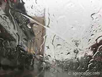 MESMO COM ABAFAMENTO: sexta-feira será chuvosa em Canoas e região - Agência GBC