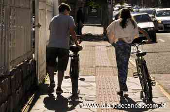 Ciclistas cobram R$ 949 mil na LOA - Diário de Canoas
