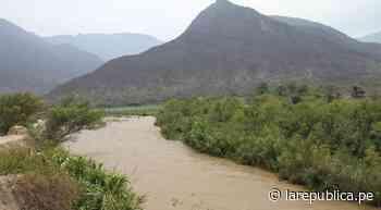 Lambayeque: ARCC anunció tratamiento integral del río La Leche-Motupe LRND - LaRepública.pe