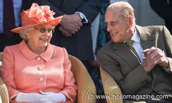 21 times the Queen and Prince Philip looked so in love as they celebrate 73rd wedding anniversary