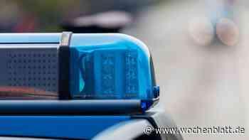 Nach Unfallflucht – Verkehrsbehinderung auf der A93 in Richtung Regensburg - Wochenblatt.de