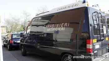 """""""C'è una bomba in Tribunale"""", carabinieri intervengono con artificieri e le unità cinofile"""