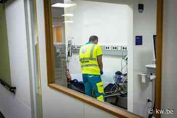 Ziekenhuisopnames nemen flink duik, maar wel opnieuw vijf overlijdens in AZ Delta