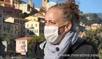 """Ventimiglia, il neo assessore Eleonora Palmero si presenta: """"Per me importante responsabilità. Il centro per anziani il mio progetto più grande"""" - Riviera Time"""
