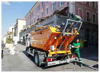Liguria, rifiuti: raccolta differenziata, Imperia al 66,86%. Male Ventimiglia, Riva Ligure al top/Tutti i dati - IMPERIAPOST