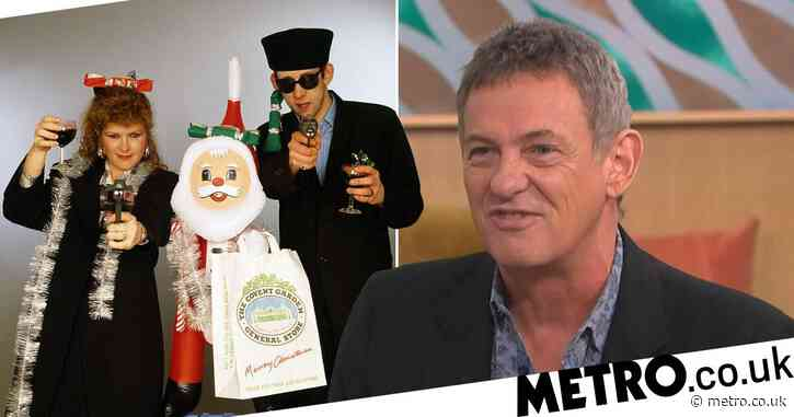 Matthew Wright responds to criticism after commenting on censorship of The Pogues' Fairytale of New York