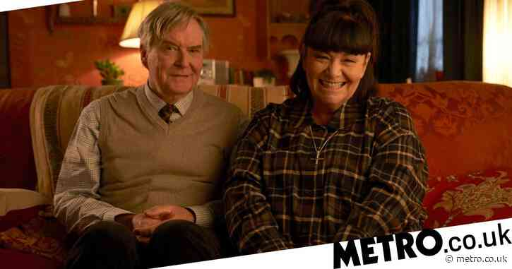 The Vicar of Dibley in lockdown: First look at Dawn French's much-needed return as Geraldine Granger