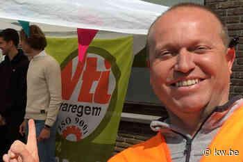 Sint-Paulusschool campus VTI rouwt om plots overlijden internaatbeheerder Bert Sulmont