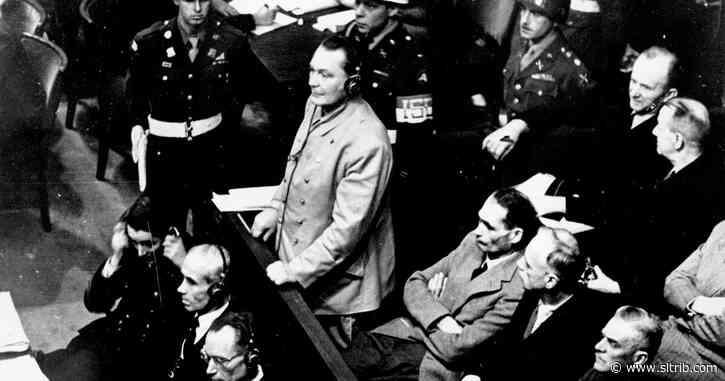 Germany marks 75th anniversary of landmark Nuremberg trials
