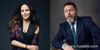 Ava DuVernay, Netflix's Colin Kaepernick series adds Mary-Louise Parker, Nick Offerman - Hypable