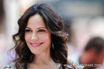 Mary-Louise Parker Was the Inspiration for This Rock Song - Showbiz Cheat Sheet
