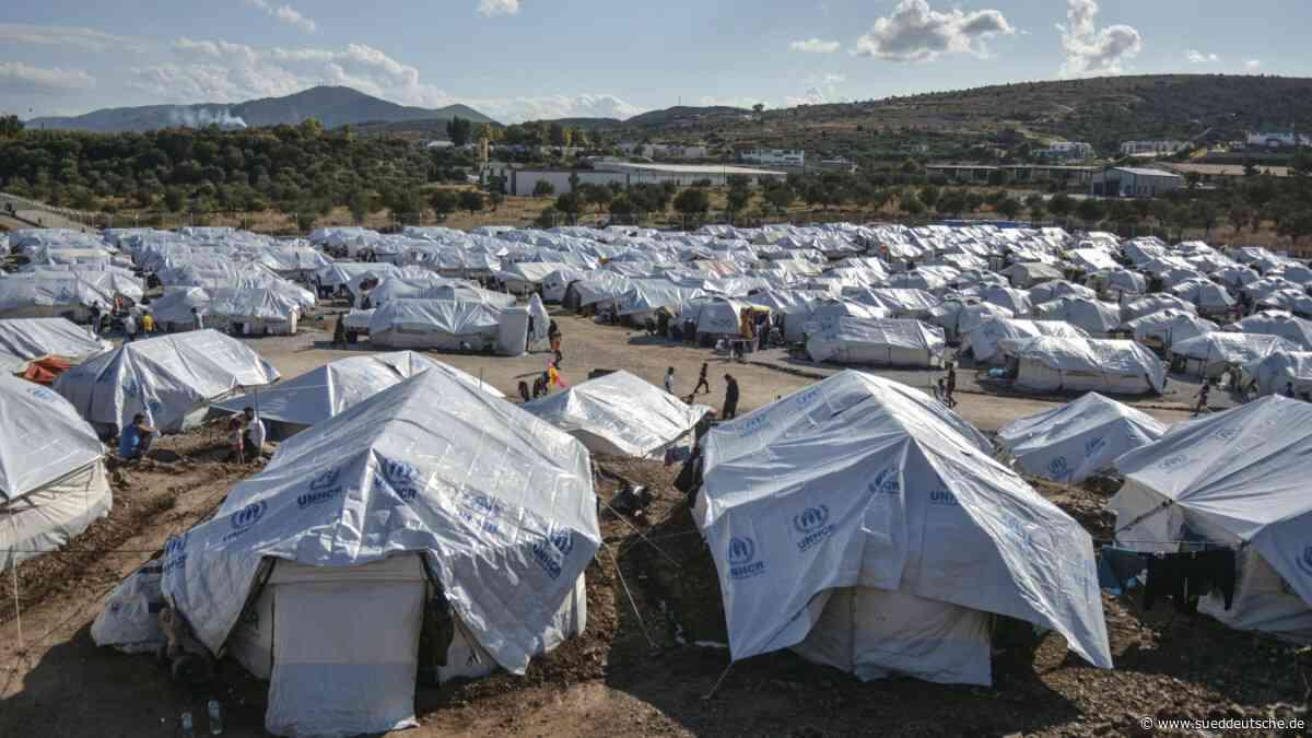 Tutzing will Flüchtlingsleid lindern - Süddeutsche Zeitung