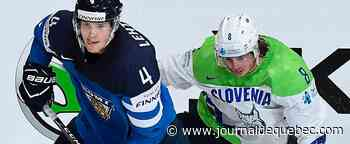 Fini la KHL pour Mikko Lehtonen