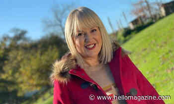 I Escaped to the Country star Nicki Chapman reveals exciting new project