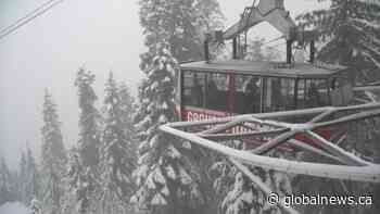 What will the 2020/2021 winter season look like at Grouse Mountain?