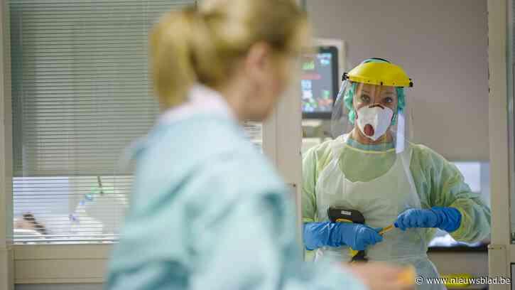 Aantal coronapatiënten in ziekenhuis blijft dalen, wel weer drie overlijdens<BR />