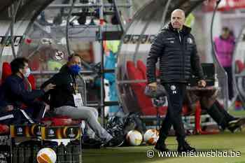 Corona treft opnieuw AA Gent: nu ook assistent Peter Balette geveld door virus