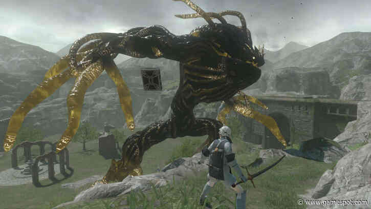 Get Nier Replicant For Steam At A Big Discount Before The Game Releases