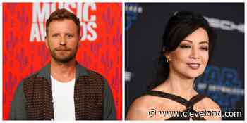 Today's famous birthdays list for November 20, 2020 includes celebrities Dierks Bentley, Ming-Na Wen - cleveland.com